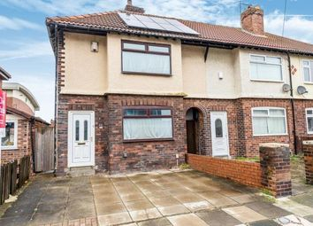 2 bed semi-detached house for sale in Warrenhouse Road, Brighton-Le-Sands, Liverpool, Merseyside L22