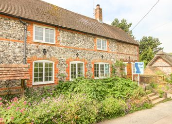 Thumbnail 2 bed cottage for sale in Church Lane, Great Kimble, Aylesbury