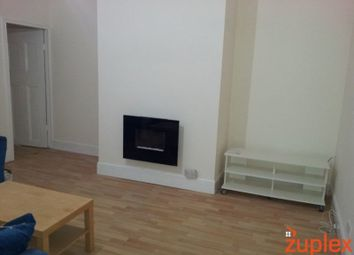 Thumbnail 3 bed flat to rent in Curzon Crescent, Barking
