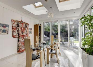 Thumbnail 6 bedroom terraced house for sale in Goldhurst Terrace, London