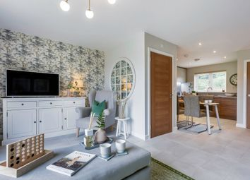 """4 bed town house for sale in """"The Westbridge"""" at Chesterfield S41"""