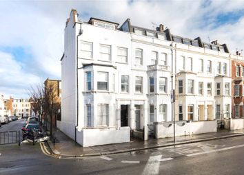 Thumbnail 1 bed flat for sale in Fulham Palace Road, Fulham