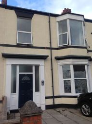 Thumbnail 1 bedroom flat to rent in Coatham Road, Redcar