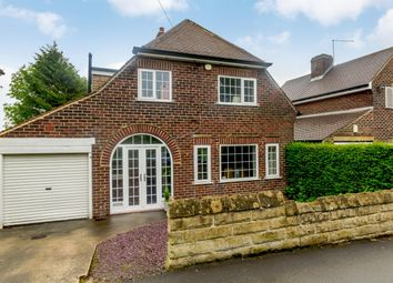 3 bed detached house for sale in Halifax Road, Grenoside, Sheffield S35
