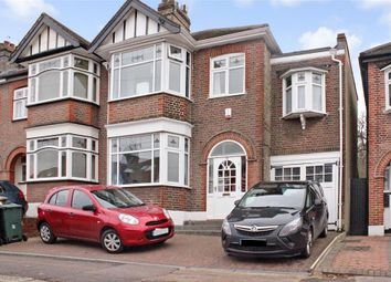 Thumbnail 4 bed end terrace house for sale in Sky Peals Road, Woodford Green, Essex
