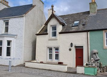 Thumbnail 3 bed end terrace house for sale in Loral, 13 North Crescent, Portpatrick