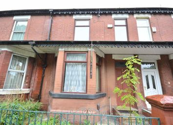 Thumbnail 3 bed terraced house for sale in French Barn Lane, Manchester