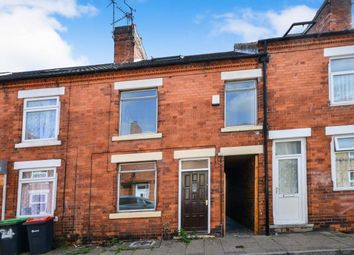 Thumbnail 2 bed terraced house for sale in Chatsworth Street, Sutton-In-Ashfield, Nottinghamshire, Notts