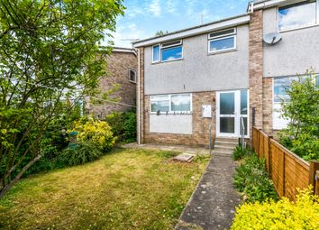 Thumbnail 3 bed end terrace house for sale in Hinton Drive, Warmley, Bristol