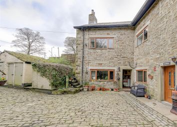 Thumbnail 3 bed cottage for sale in Glebe Cottages, Haslingden, Rossendale