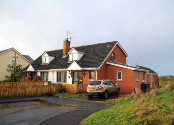 Thumbnail 5 bed semi-detached house for sale in Highfield Park, Craigavon