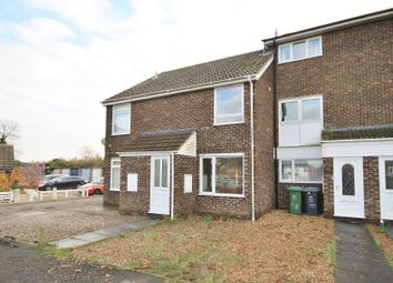 Thumbnail 2 bed property to rent in Marlborough Green Crescent, Martham, Great Yarmouth
