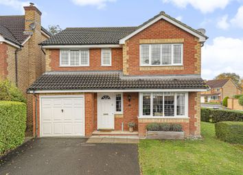 4 bed detached house for sale in Redwoods, Row Town, Addlestone KT15