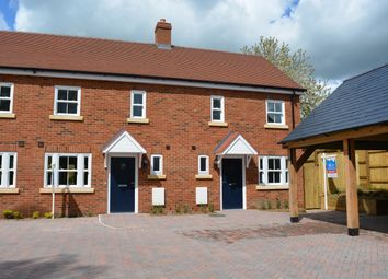 Thumbnail 3 bed end terrace house for sale in Avon Place, River Street, Pewsey