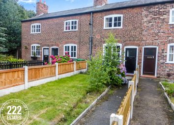 Thumbnail 1 bed cottage to rent in Knutsford Road, Warrington
