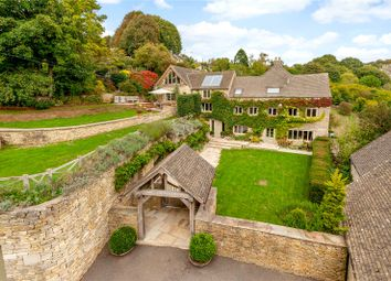 Thumbnail 6 bed detached house for sale in Dark Lane, Chalford, Stroud, Gloucestershire