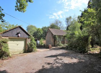 The Ride, Ifold, Loxwood, Billingshurst RH14. 2 bed detached bungalow