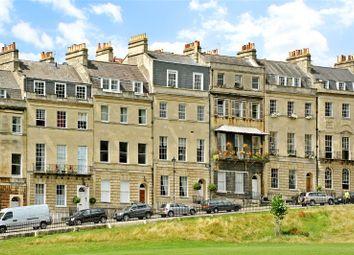3 bed flat for sale in Marlborough Buildings, Bath BA1