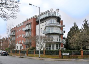Thumbnail 2 bed flat to rent in Preston Park Avenue, Brighton