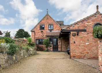 Thumbnail 4 bed detached house for sale in Pump Lane, Asfordby, Melton Mowbray