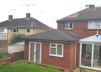 Thumbnail 3 bed property to rent in Westwood Road, Salisbury