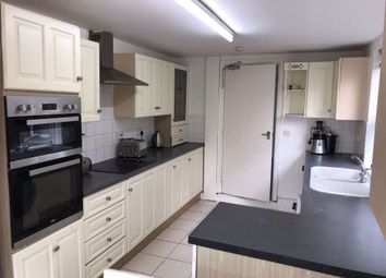 Thumbnail 4 bed property to rent in Ryde Street, Hull