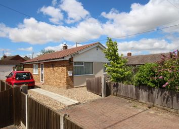 Thumbnail 3 bed detached bungalow for sale in Windmill Road, Bradfield, Manningtree