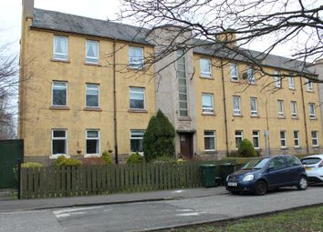 Thumbnail 3 bed flat to rent in Pennywell Road, Edinburgh