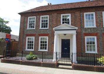 Thumbnail 3 bedroom semi-detached house for sale in London Road, Portsmouth