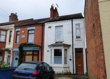 Thumbnail 2 bedroom end terrace house for sale in Wigston Lane, Aylestone, Leicester