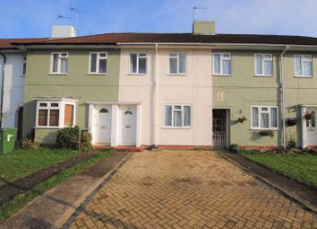 2 bed terraced house for sale in Monks Way, Southampton SO18