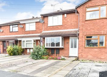 2 bed town house for sale in Manifold Drive, Alvaston, Derby DE24