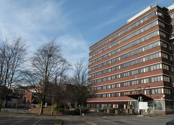 Thumbnail 2 bedroom flat to rent in Castle Court, Castlegate Way, Dudley