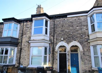 Thumbnail 5 bed terraced house to rent in Adderbury Grove, Hull