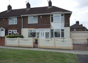 Thumbnail 3 bed semi-detached house for sale in Cottesbrook Road, Norris Green, Liverpool
