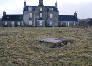 Thumbnail 5 bed country house for sale in Grean, Isle Of Barra