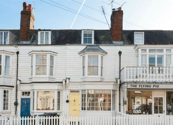 Thumbnail 3 bed terraced house for sale in Canterbury Road, Whitstable, Kent