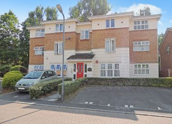 Thumbnail 2 bed flat to rent in Angels Ground, Bristol