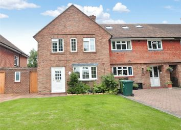 Thumbnail 3 bed end terrace house for sale in Elizabeth Avenue, Staines Upon Thames, Surrey