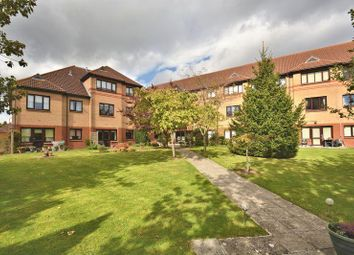 Thumbnail 1 bed flat for sale in Marlborough Court, Fairacres Road, Didcot