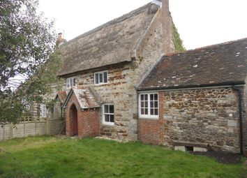 Thumbnail 1 bedroom end terrace house to rent in East Lulworth, Wareham
