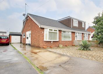 Thumbnail 3 bed bungalow for sale in Bretherdale, Hull, East Yorkshire