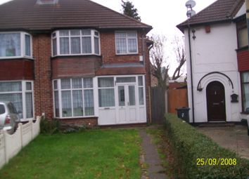 Thumbnail 4 bed semi-detached house for sale in Amberley Grove, Witton