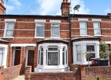 Thumbnail 4 bed terraced house to rent in Chester Street, Reading, Berkshire