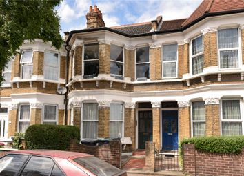 Thumbnail 2 bedroom flat for sale in Allison Road, Harringay, London