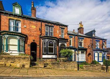 Thumbnail 5 bed terraced house for sale in 10, Rossington Road, Hunters Bar