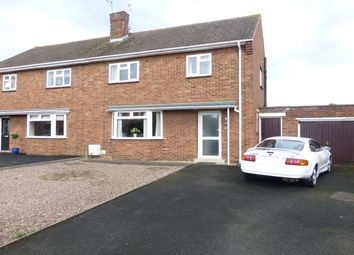 Thumbnail 3 bed semi-detached house for sale in Allardene, Evesham