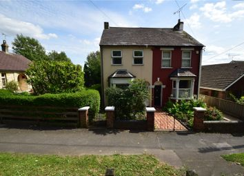 Thumbnail 3 bed semi-detached house for sale in Top Dartford Road, Hextable, Kent