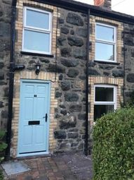 Thumbnail 2 bed terraced house for sale in Dinas Cottages, Dinas, Caernarfon