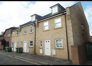 Thumbnail 3 bed town house for sale in Mordaunt Road, Southampton